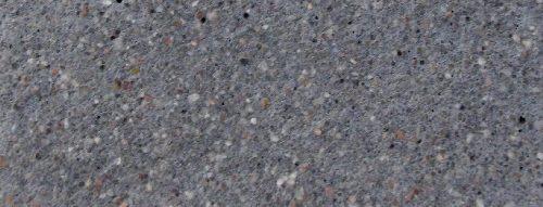 Feinsandguss Sandstrahleffekt ANTHRAZIT 2