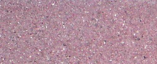 Feinsandguss Sandstrahleffekt rot 3