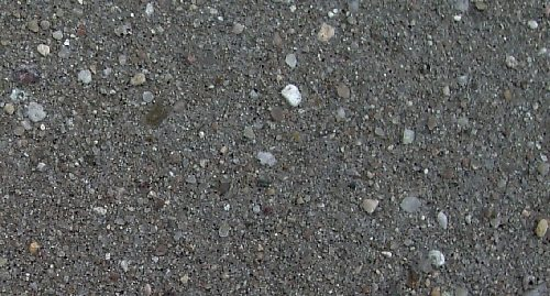 Sandguss Sandstrahleffekt ANTHRAZIT 2