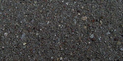 Sandguss Sandstrahleffekt ANTHRAZIT 4