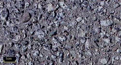 Sandstrahleffektbeton Granit grau 35 anthrazit2
