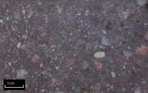 Sandstrahleffekt PORPHYR 58 braun5
