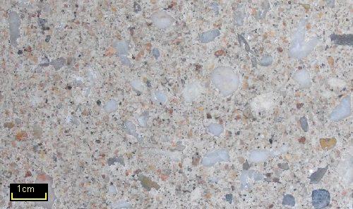 Sandstrahleffekt QUARZIT WEISS 58