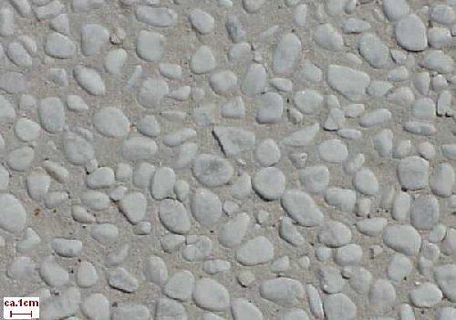 Marmor Waschbeton M1