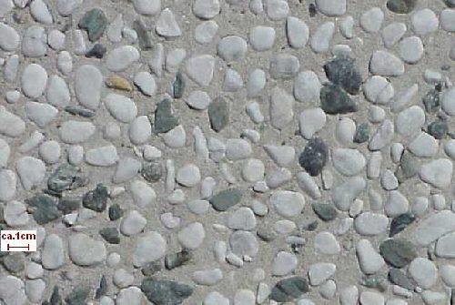 Marmor Waschbeton M2